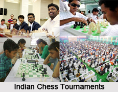 Indian Chess Tournaments