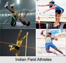 Pole Vault, Track and Field Event, Indian Athletics