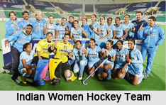 Management of Indian Hockey