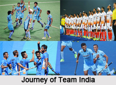 Indian Hockey Teams