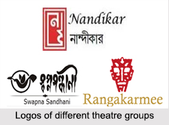 Theatre Groups in West Bengal, Indian Drama & Theatre