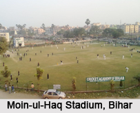 Cricket Stadiums of the East India