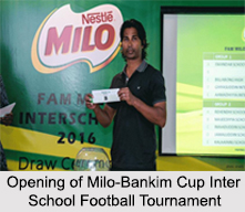 Indian Regional Football Tournaments