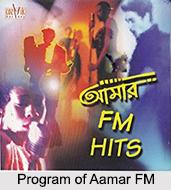 Aamar FM, Bengali Radio Channel, Indian Radio