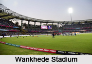 Cricket Stadiums of the West India