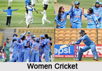 Women Cricket in India