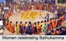 Bathukamma Festival in Andhra Pradesh, Indian Religious Festivals