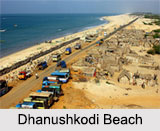 Beaches of Tamil Nadu