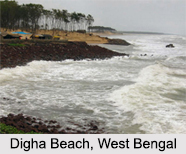 Beaches of India