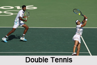 Rules of Tennis, Indian Tennis