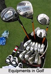 Golf in India, Indian Athletics