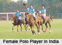 Polo in India, Indian Traditional Sport