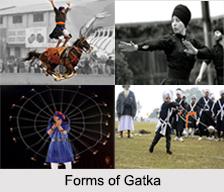 Gatka, Sikh Martial Art