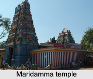 Andhra Pradesh Temple Festivals, Indian Temple Festivals