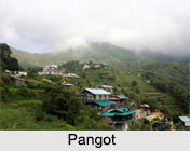 Hill stations in Uttarakhand