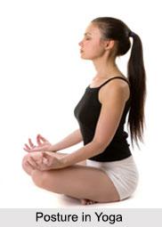 Practice of Yoga Asanas