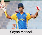 Bengal Cricket Players