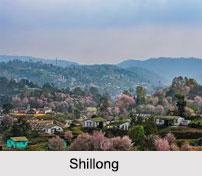 Hill Stations of Meghalaya