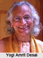 Indian Yoga Gurus, Yoga