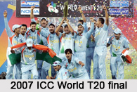 Memorable Events in Indian Cricket