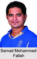 Maharashtra Cricket Players