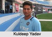 Uttar Pradesh Cricket Players