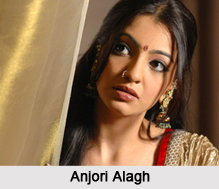 Anjori Alagh, Bollywood Actresses, Indian Movies