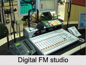 Bengali Radio Channels, Indian Radio