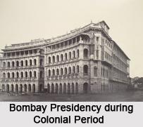 Deputy Governors of Bombay Presidency