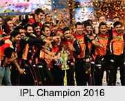 History of Indian Premier League