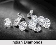 Indian Diamonds, Indian Jewellery