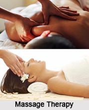 Massage Therapy, Indian Naturopathy