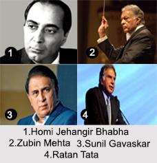 Padma Bhushan Awardees