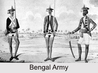 Railway Battalions, Bengal Army