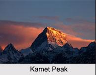 Trekking in Garhwal Himalayan Region, Adventure Sport