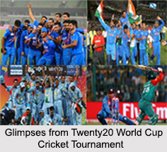 Twenty-20 World Cup Cricket Tournament