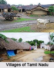 Villages of Tamil Nadu, Villages of India