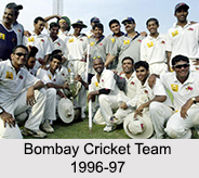 Ranji Trophy - 1996-97, Indian Cricket