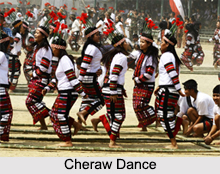 Folk Dances of Mizoram, Indian Folk Dances