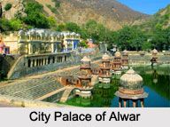 Alwar, Alwar District, Rajasthan