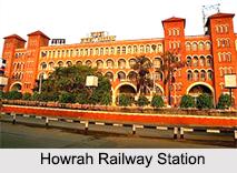 South Eastern Railway Zone of India, Kolkata, Indian Railways
