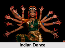 Performing Arts of India, Arts in India