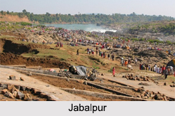 Jabalpur, Jabalpur District, Madhya Pradesh