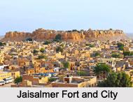 Jaisalmer, Jaisalmer District, Rajasthan