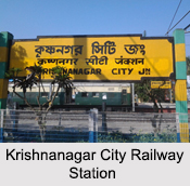 Krishnanagar, Nadia District, West Bengal