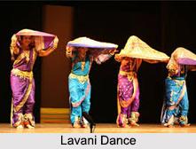 West Indian Dances, Indian Dances