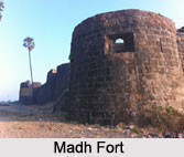 Forts in Mumbai, Indian Monuments