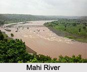 Mahi River, Indian River