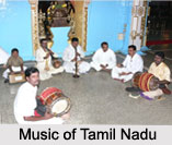 Music of Tamil Nadu, Indian Music