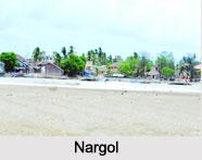 Nargol, Village in Gujarat